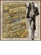 Somebody From Somewhere (+dvd)(Dled)【SHM-CD】