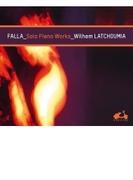 ピアノ作品集 ウィレム・ラチュウミア【CD】
