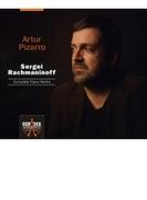 ピアノ作品全集 アルトゥール・ピザーロ(7CD)【CD】 7枚組