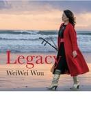 Legacy【CD】