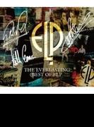 Everlasting - Best Of Elp【CD】 6枚組