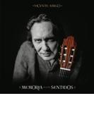 Memoria De Los Sentidos【CD】
