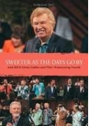 Sweeter As The Days Go By【DVD】