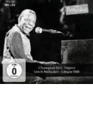 Live At Rockpalast (+cd)【DVD】 3枚組