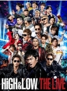 HiGH & LOW THE LIVE (3DVD/スマプラ対応)