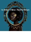 Republique Amazone【CD】