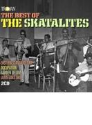 Best Of The Skatalites【CD】 2枚組