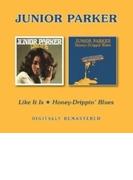 Like It Is / Honey-drippin' Blues【CD】