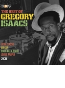 Best Of Gregory Isaacs【CD】 2枚組