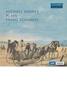 即興曲集、ハンガリーの旋律、クーペルヴィーザー=ワルツ、他 ミヒャエル・エンドレス【CD】