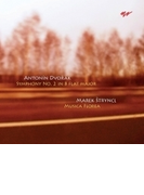 交響曲第2番 マレク・シュトリンツル&ムジカ・フロレア【CD】
