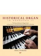 Pavel Svoboda : Historical Organ in Dobruska 2