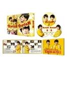金メダル男 Blu-ray 豪華版 <初回限定生産> (本編1枚+特典DVD2枚)【ブルーレイ】
