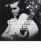 George Jones & The Smokey Mountain Boys【CD】