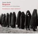 Requiem: B.schmelzer / Graindelavoix +rubens's Funeral & The Antwerp Baroque【CD】