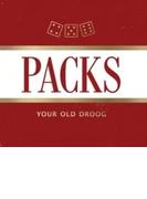 Packs【CD】