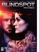 ブラインドスポット <ファースト・シーズン> コンプリート・ボックス(12 枚組)【DVD】 12枚組