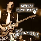 Live At Freak Valley【CD】 2枚組