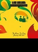 Boston Tea Party, Jan 10th 1969【CD】 2枚組