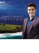 Emmet Cahill's Ireland【CD】