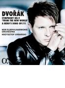 交響曲第9番『新世界より』、交響詩『英雄の歌』 クシシュトフ・ウルバンスキ&北ドイツ放送エルプフィル【CD】