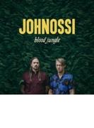 Blood Jungle【CD】