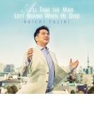 『死んだ男の残したものは』 藤木大地(カウンターテナー)【CD】