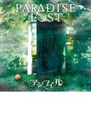 PARADISE LOST 【初回限定盤】(+DVD)【CD】