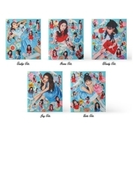 4th Mini Album: ROOKIE (ランダムカバーバージョン)【CD】