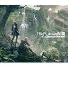 Nier: Automata Original Soundtrack【CD】 3枚組