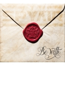 Be with 【初回生産限定盤】(+DVD)【CDマキシ】
