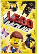 Lego ムービー【DVD】