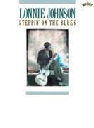 Steppin' On The Blues (Ltd)【CD】