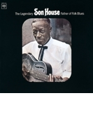 Father Of Folk Blues (Ltd)【CD】