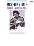 Hoodoo Lady (Ltd)【CD】