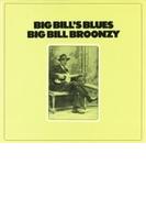 Big Bills Blues (Ltd)【CD】
