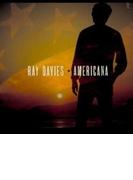 Americana【CD】