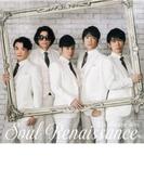 Soul Renaissance 【初回生産限定盤】(+DVD)【CD】 2枚組