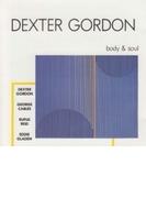 Body & Soul【CD】