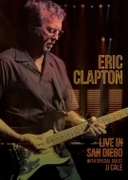 Live In San Diego (With Special Guest J.J. Cale)【ブルーレイ】