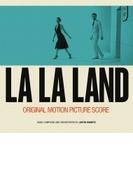 ラ・ラ・ランド - オリジナル・サウンドトラック(スコア)【CD】