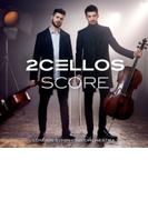 Score【CD】