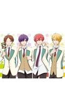 Fourpe/SHOW MUST GO ON!!<初回限定盤>[TVアニメ「スタミュ」第2期オープニングテーマ]