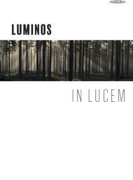In Lucem: Hannuksela / Lasonpalo / Luminos【CD】