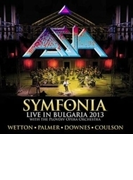 Symphonia: Live In Bulgaria 2013 (+dvd)【CD】