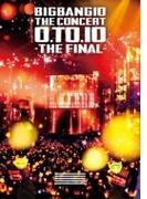 BIGBANG10 THE CONCERT : 0.TO.10 -THE FINAL-  (2DVD+スマプラ)【DVD】 2枚組