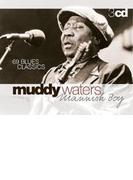 Mannish Boy: 69 Blues Classics【CD】 3枚組