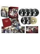 血界戦線 Blu-ray BOX【ブルーレイ】 6枚組