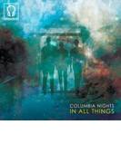 In All Things【CD】