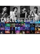 5th ANNIVERSARY ARENA TOUR 2016 -Our Glory Days- @NIPPONGAISHI HALL (DVD)【DVD】